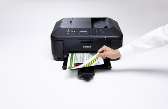 Grandes descuentos en impresoras multifuncionales